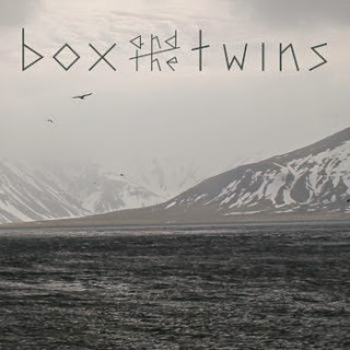 Box And The Twins – Below Zero EP