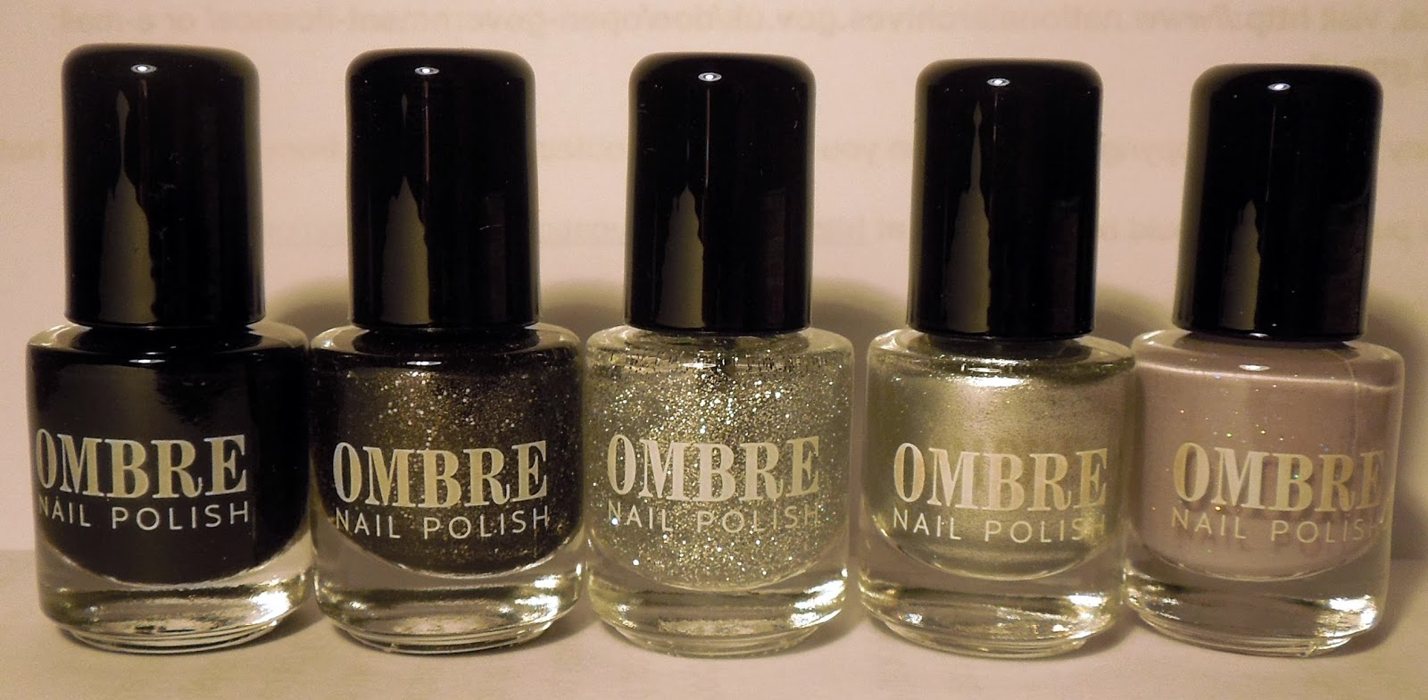 Primark Nail Varnish