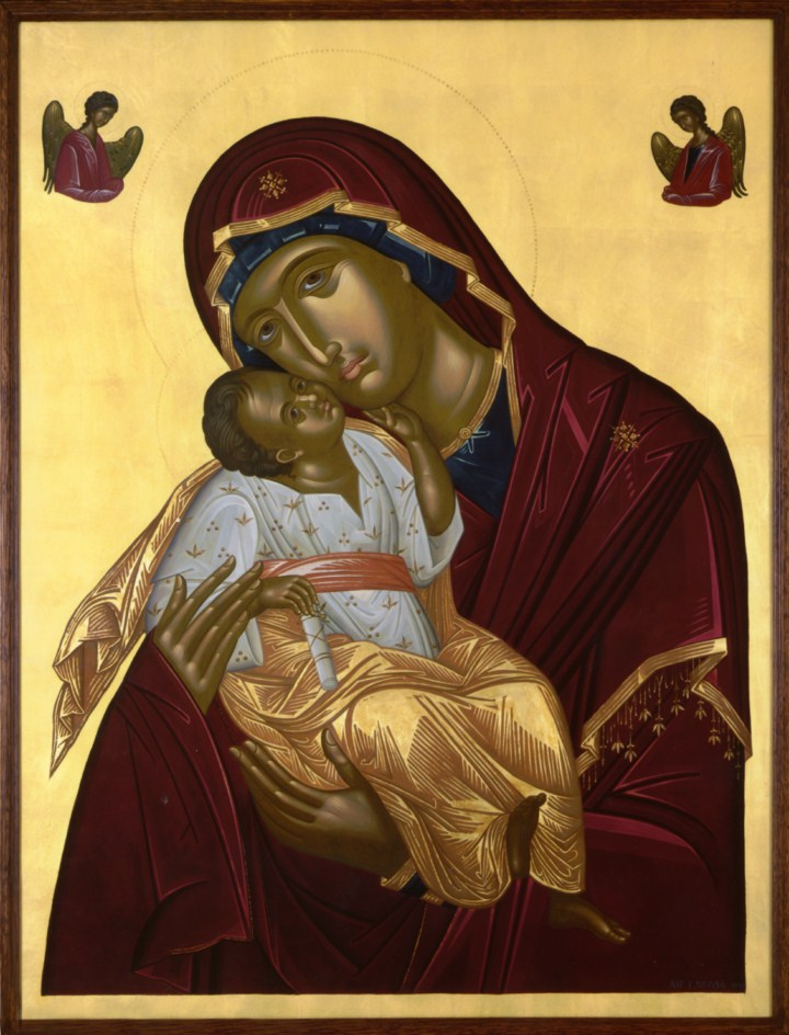 southern orders : HOLY MARY, MOTHER OF GOD, PRAY FOR US NOW AND AT ...