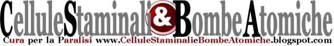 CelluleStaminali&BombeAtomiche