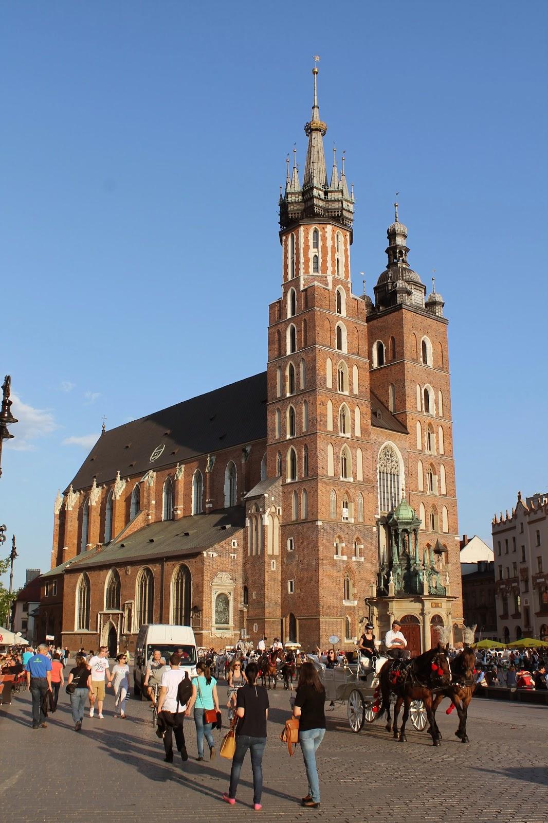 Basilica dell'Assunzione di Nostra Signora