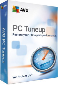 AVG PC Tuneup 2013 12.0.4020.3 Crack, Keygen, Patch, Serial y Activador