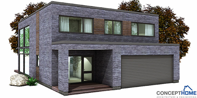 Australian house plans contemporary home ch149 for Moderate house plans