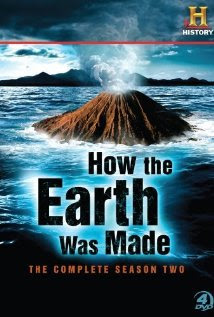 How the Earth Was Made 2007 Documentary Movie Watch Online