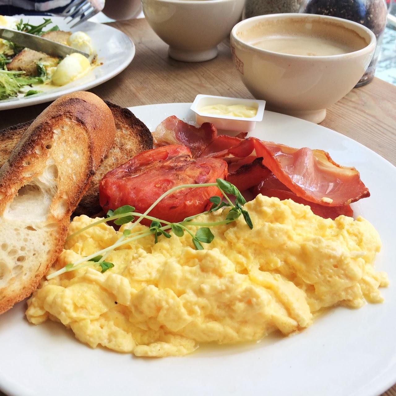 Cafe Around Hyde Park Sydney