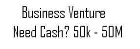 Need Cash for Business?