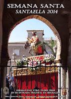 Semana Santa de Santaella 2014 - Cristóbal Río Bermudo