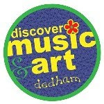 Discover Music and Art