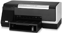 HP OFFICEJET K5400 Printer Driver Free Download