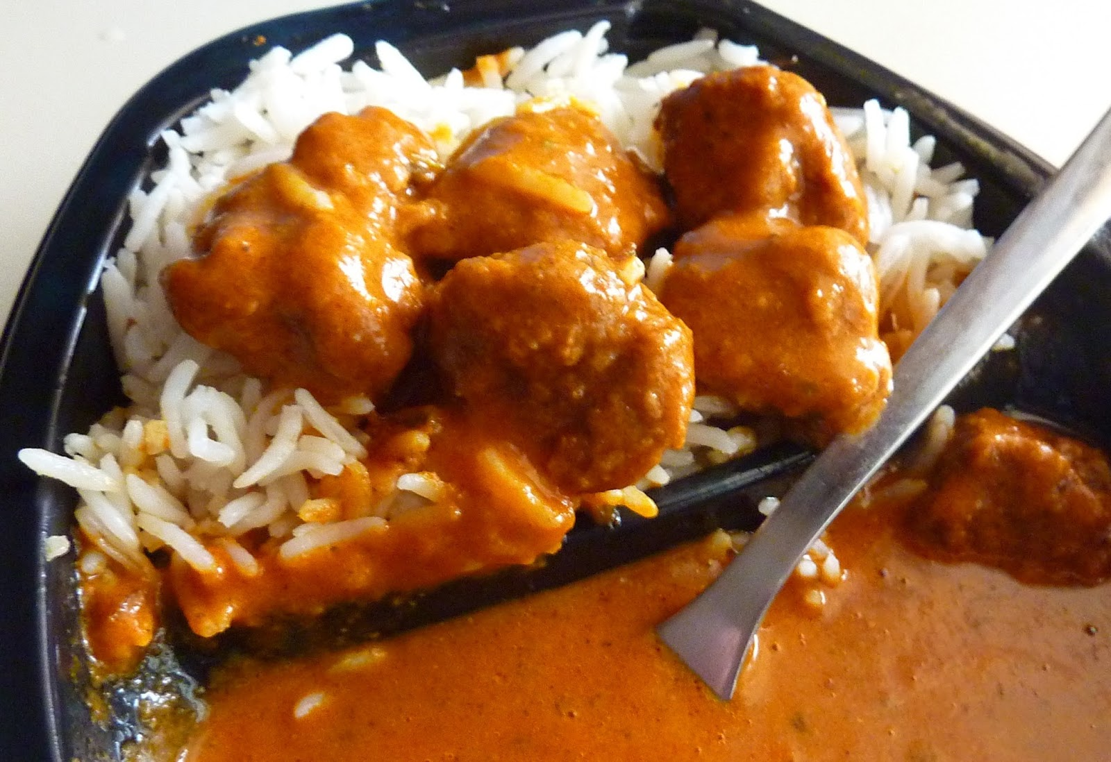 Whats good at trader joes trader joes vegan tikka masala like the previous two tikka masala dishes this one has some amazing sauce its full of indian spices and flavor its creamy and its mildly hot forumfinder Choice Image