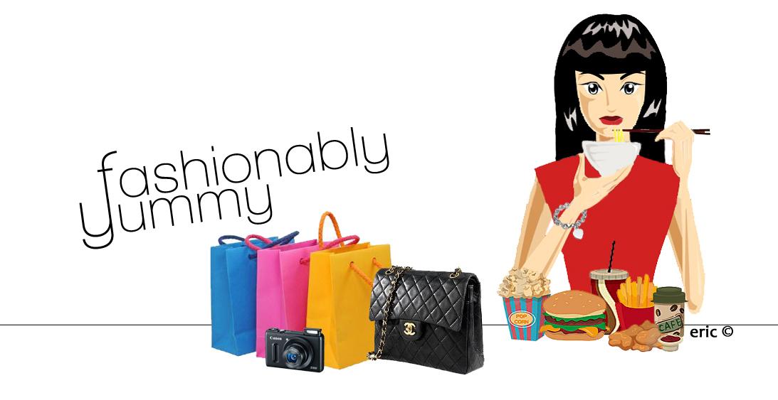 Fashionably yummy
