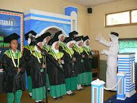 Madrasah Ibtidaiyah Nidhomiyah (MI-N) kencong kepung kediri