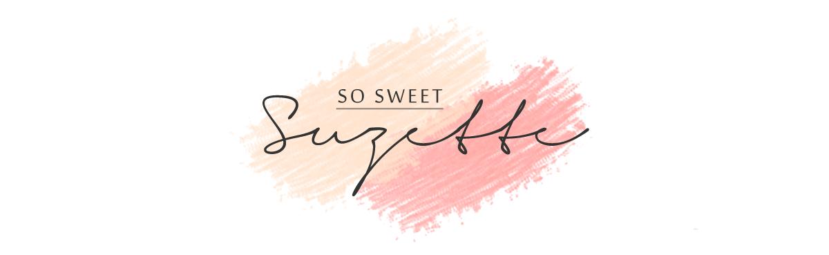 So Sweet Suzette