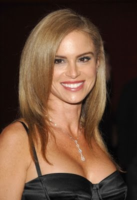 Betsy Russell celebridades fotos