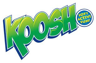 Koosh logo