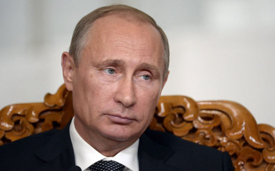 Who's 'godless' now? Russia Rebukes U.S. for Abandoning God and Christian Values by Promoting Homosexuality and Homosexual Marriage