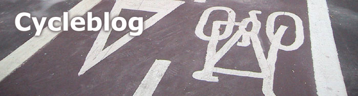 Cycleblog