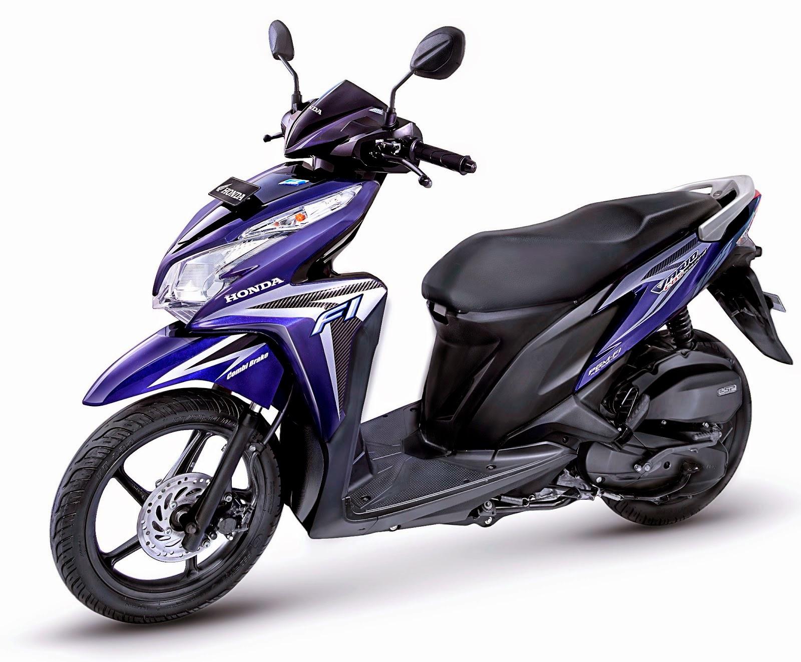 Foto Motor Honda Tiger 2015 via 1 BP Blogspot Com