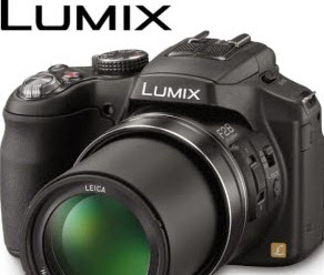 Panasonic Lumix Dmc-Fz200 Camera + 4Gb Card + Bag at Rs.24192 Amazon