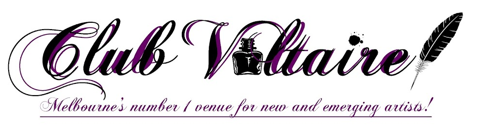 Club Voltaire