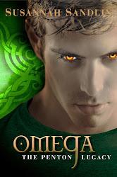 Omega: Penton Legacy #3