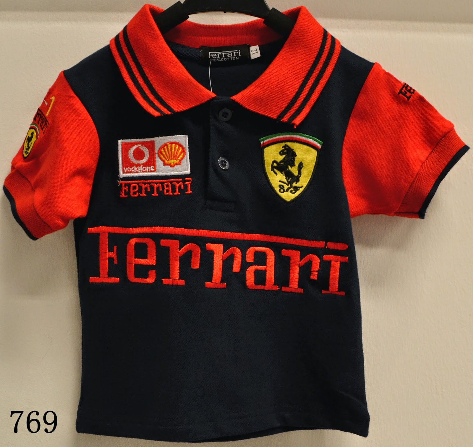 products kids ferrari online hong discount clothes up retykle kong off at m baby coat shopping to