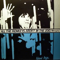 New Age– All The Monkeys Aren\'t In The Zoo, Maryloo