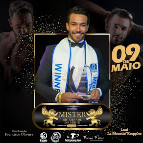 Mister Rio Grande do Norte Universo