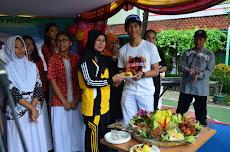 """HUT SMA Negeri 9 Jakarta  """"HARMONINE 3rd"""""""