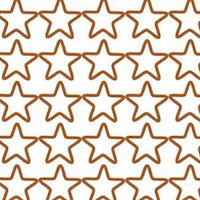 star template pattern
