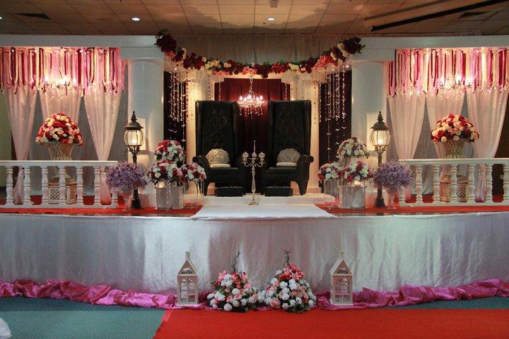 Personal me wedding planner in kota kinabalu puan zuhaniss wedding junglespirit Images