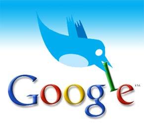 Use o Twitter para indexar seu blog no Google
