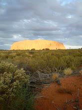 Uluru June 2010