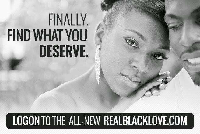 Real Black Love Dating App by RealBlackLove.com