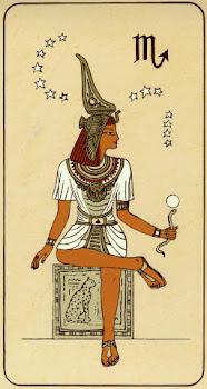 IntiAbba es Tarot, Astrología, I Ching