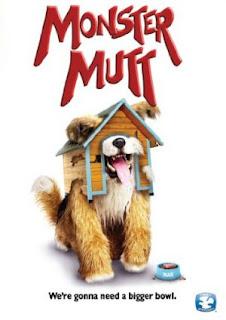 Chú Chó Khổng Lồ - Monster Mutt