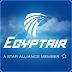 تحميل برنامج حجز رحلات مصر للطيران EGYPTAIR للاندرويد