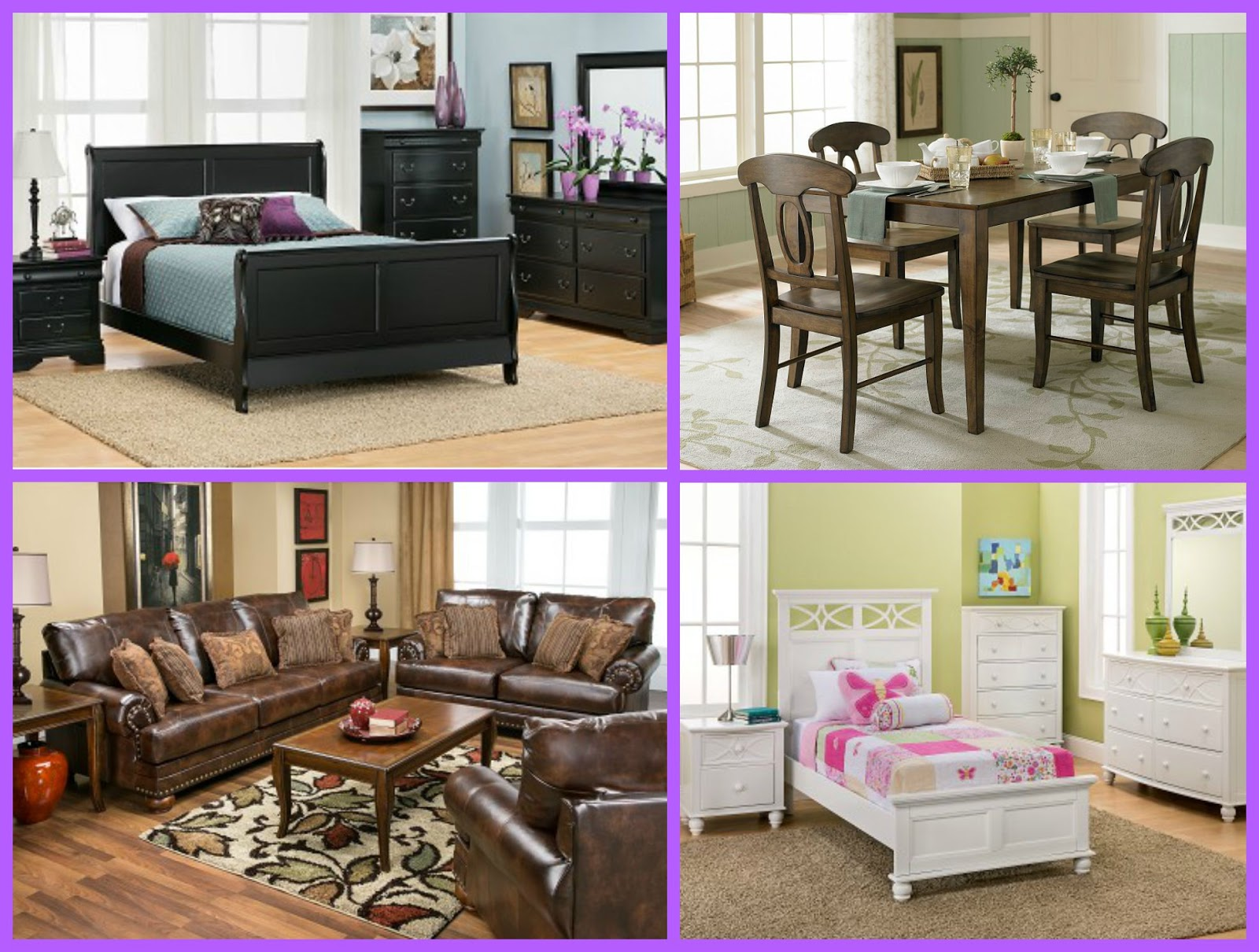 Slumberland Furniture | We take pride in providing your family with furniture that will create a home filled with love and comfort.