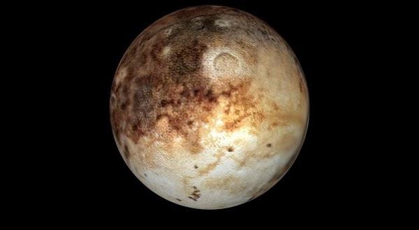 Masihkah Pluto Disebut Sebagai Planet?