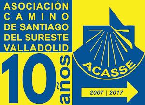 Asociación del Camino de Santiago del Sureste en Valladolid (ACASSE-VA)