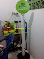 TIANG DISPLAY BALON