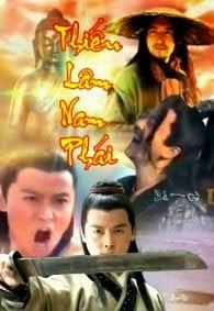 Thiếu Lâm Nam Phái ...