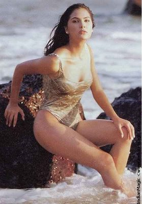 Lara Dutta hot hot