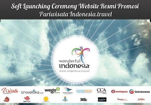 Jelajah Info Pariwisata Indonesia di Indonesia Travel