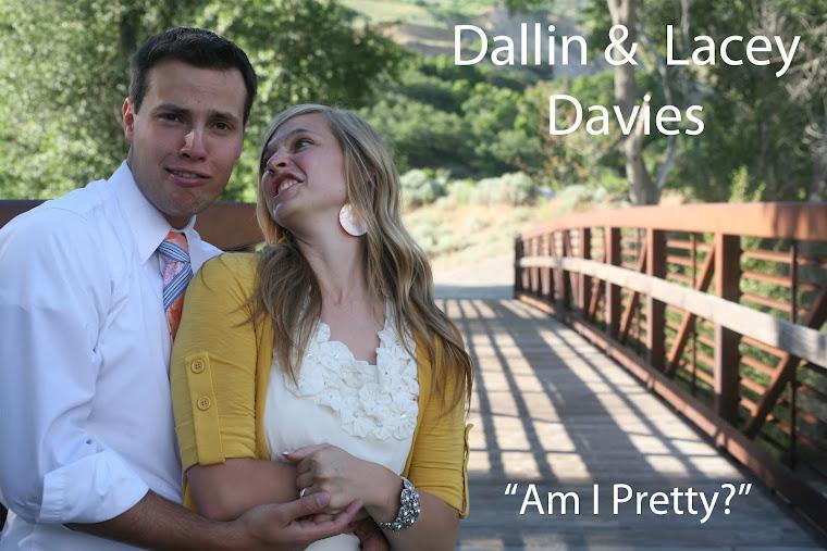 Dallin & Lacey Davies