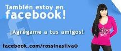 Facebook Oficial-Rossina Silva