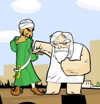 Jogo em que Jesus pode lutar contra Maomé causa polémica
