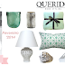 My Favorite Objects at Querido Homestyling Store * Os Meus Favoritos da Loja Querido Homestyling