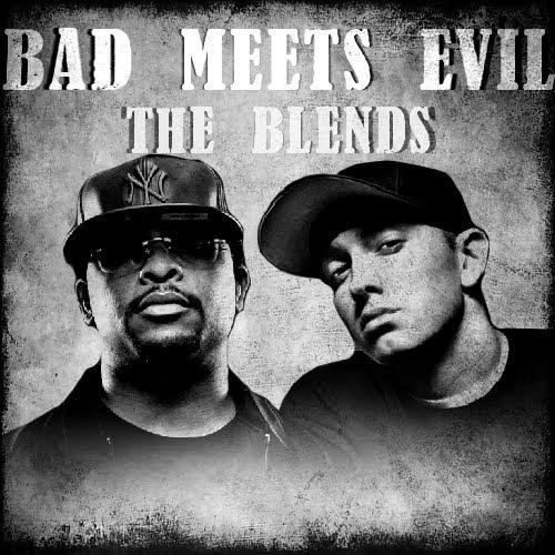 eminem bad meets evil song