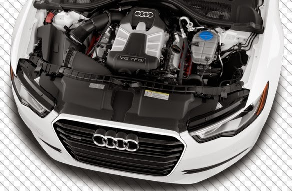 Audi A6 2016 Engine and Specs